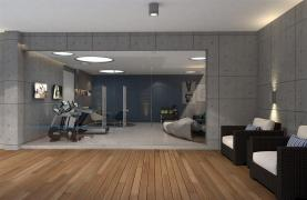 Modern 3 Bedroom Penthouse in a New Complex near the Sea - 48