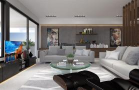Modern 3 Bedroom Penthouse in a New Complex near the Sea - 35