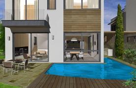 Spacious 4 Bedroom Villa in a New Complex in Agios Athanasios - 16