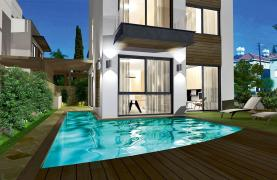 Spacious 4 Bedroom Villa in a New Complex in Agios Athanasios - 15