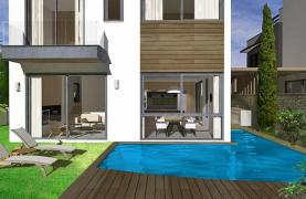 Spacious 4 Bedroom Villa in a New Complex in Agios Athanasios - 11