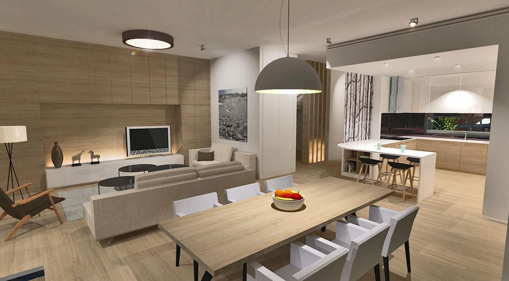 Spacious 4 Bedroom Villa in a New Complex in Agios Athanasios Area - 10