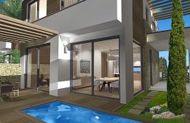 Spacious 4 Bedroom Villa in a New Complex in Agios Athanasios Area - 15