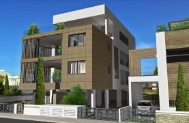Contemporary 2 Bedroom Apartment in a New Complex in Agios Athanasios  - 30