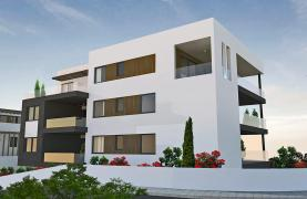 Contemporary 2 Bedroom Apartment in a New Complex in Agios Athanasios  - 28