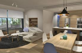 Modern 3 Bedroom Apartment in a New Complex in Agios Athanasios - 22