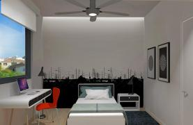 Modern 3 Bedroom Apartment in a New Complex in Agios Athanasios - 27