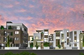 Modern 3 Bedroom Apartment in a New Complex in Agios Athanasios - 34