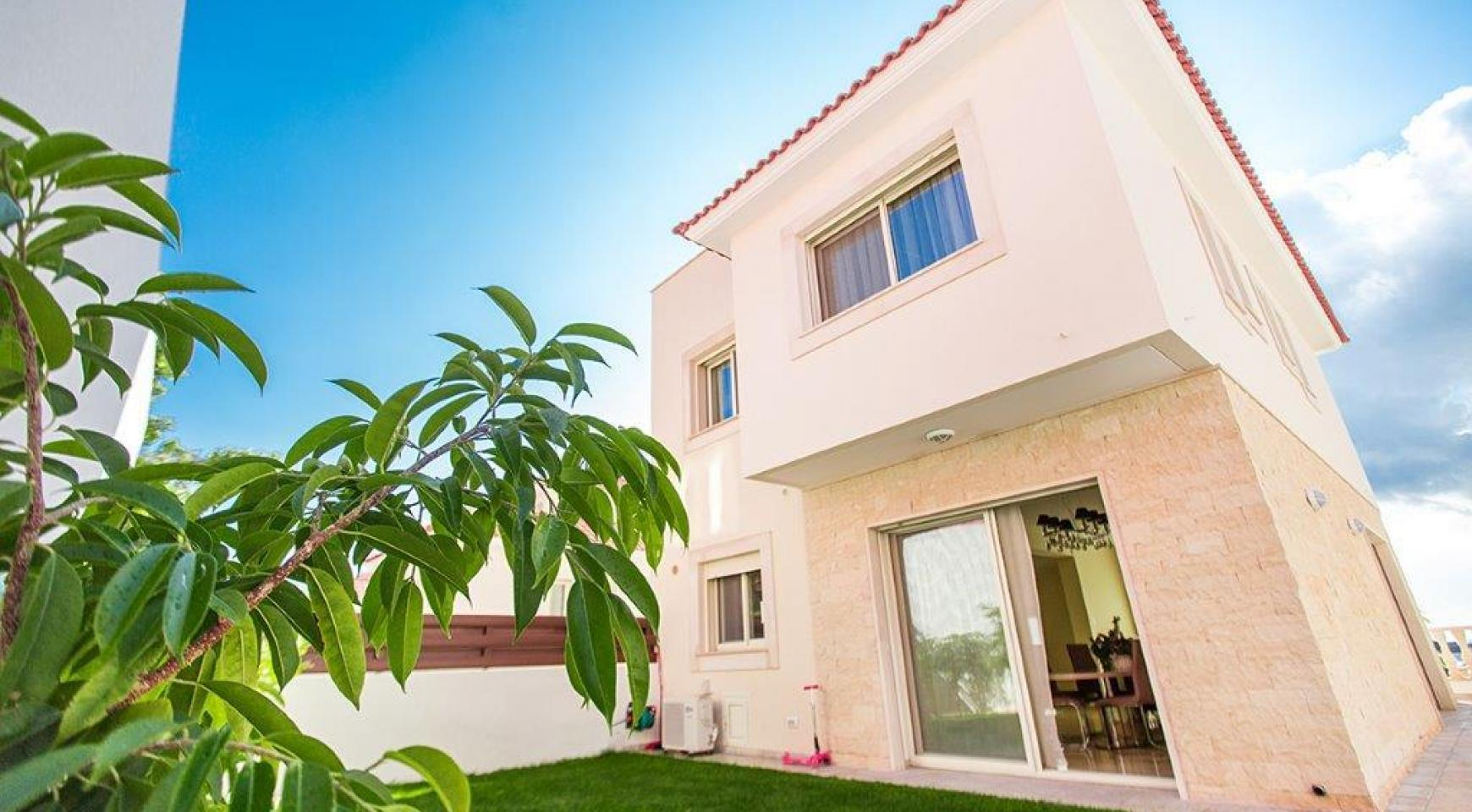 New Modern 3 Bedroom Villa in Mouttagiaka Area - 3