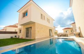 New Modern 4 Bedroom Villa in Mouttagiaka Area - 24