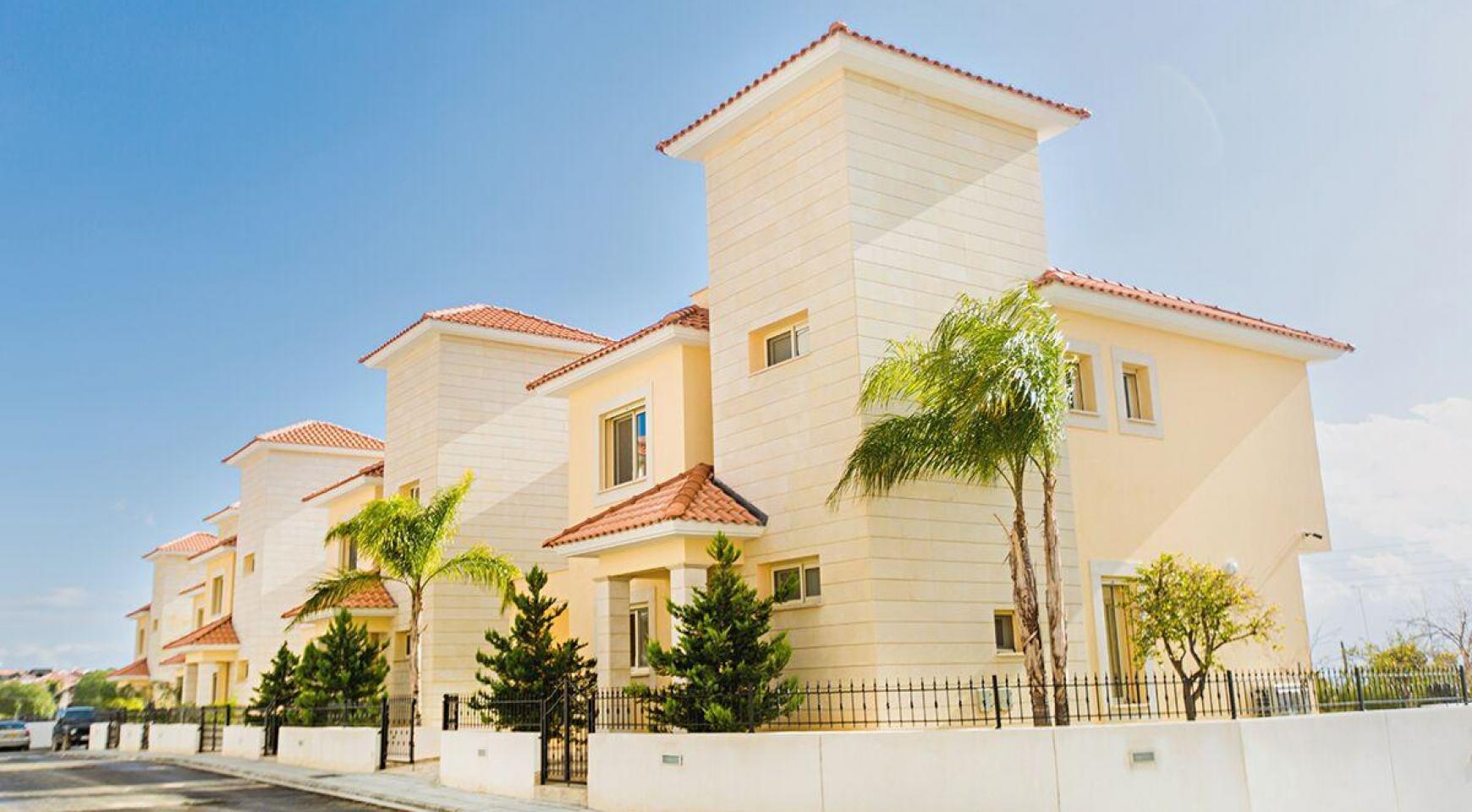 New Modern 4 Bedroom Villa in Mouttagiaka Area - 20