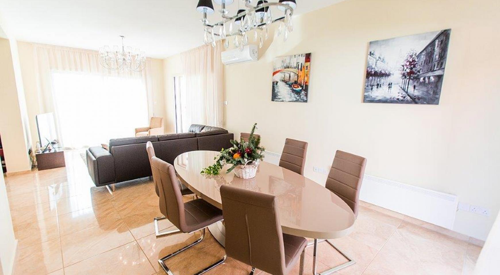 New Modern 4 Bedroom Villa in Mouttagiaka Area - 12