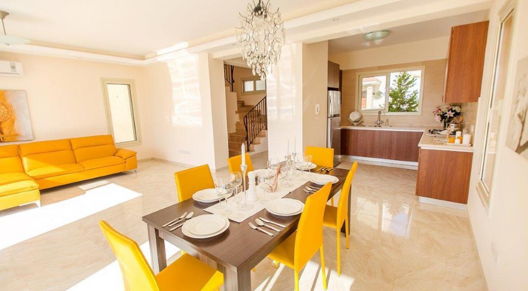 New Modern 4 Bedroom Villa in Mouttagiaka Area - 8