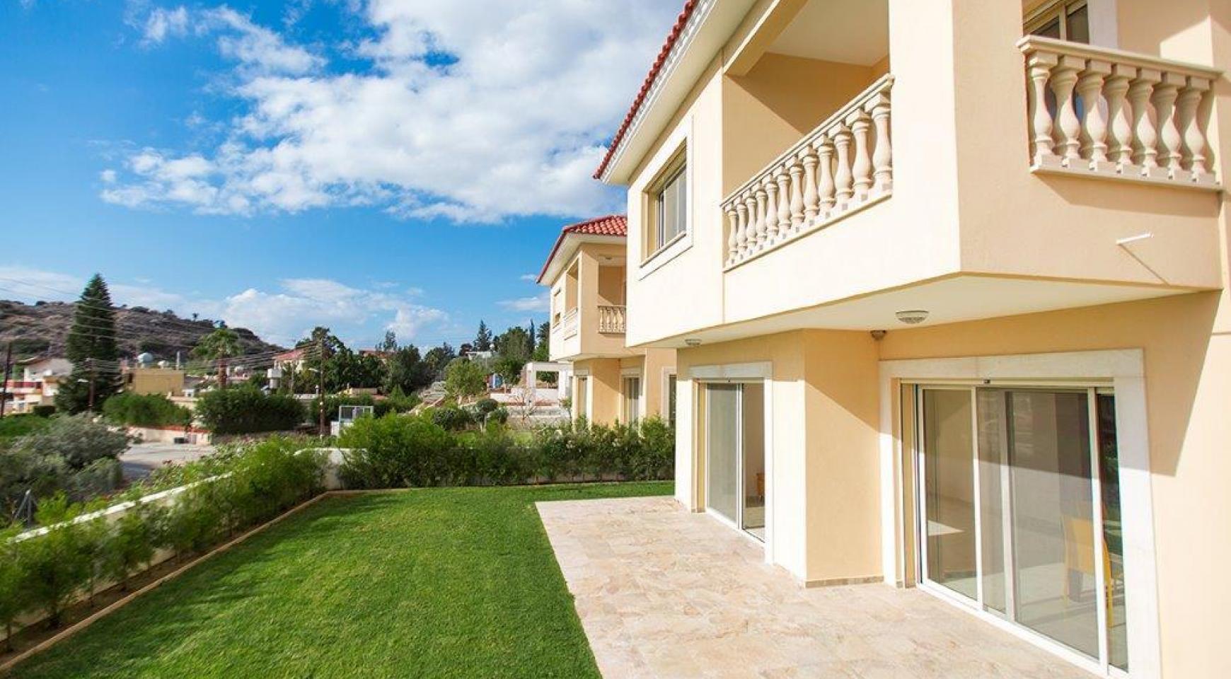New Modern 4 Bedroom Villa in Mouttagiaka Area - 5