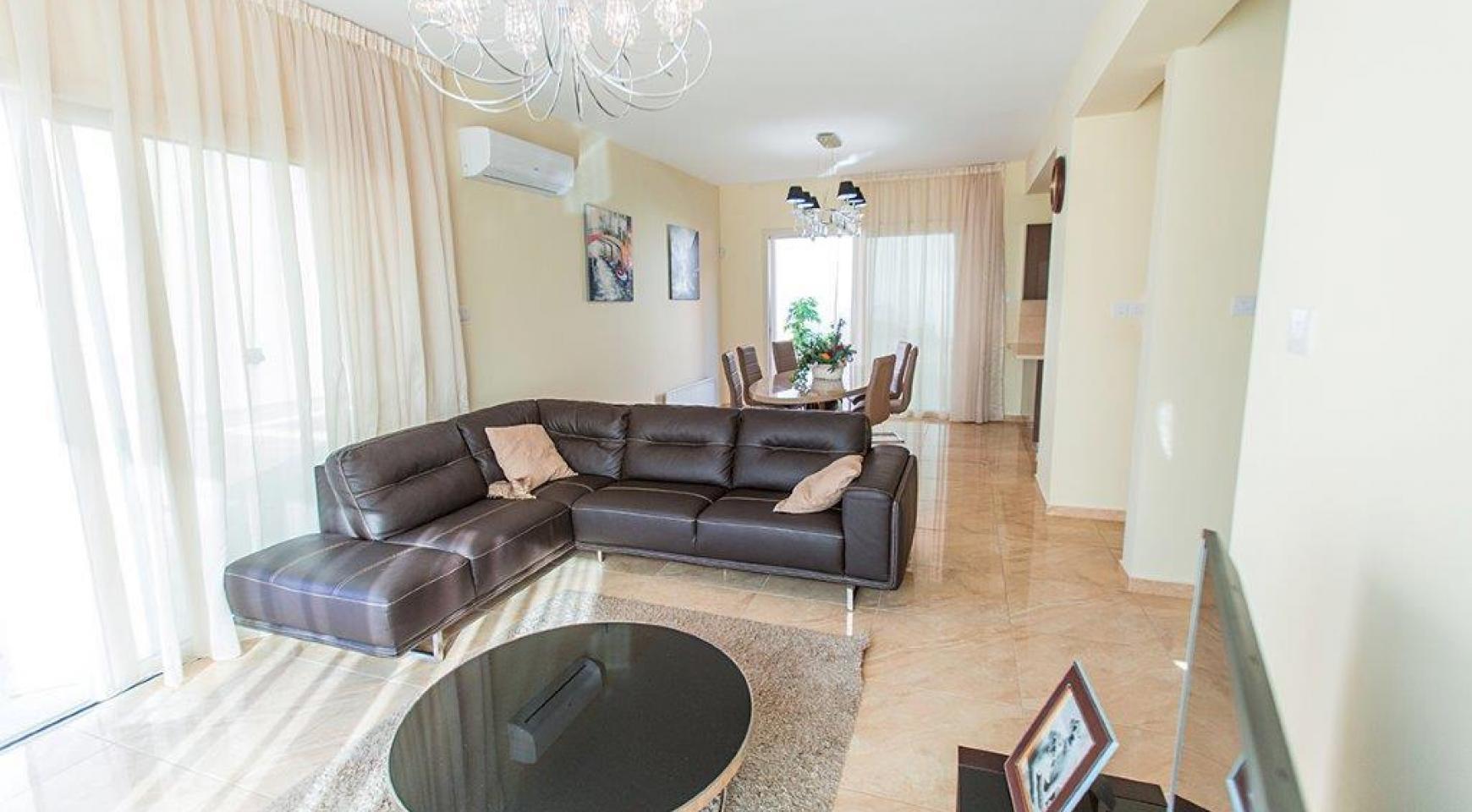 New Modern 4 Bedroom Villa in Mouttagiaka Area - 13