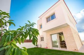 New Modern 4 Bedroom Villa in Mouttagiaka Area - 26