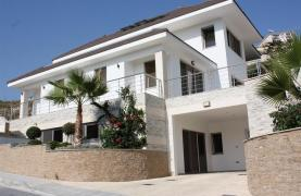 New Luxurious 5 Bedroom Villa with Stunning Views in Agios Tychonas - 21