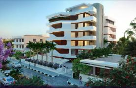 New 2 Bedroom Apartment in a Contemporary Complex near the Sea - 16