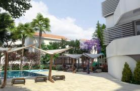 New 2 Bedroom Apartment in a Contemporary Complex near the Sea - 27
