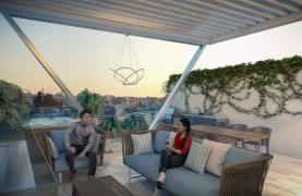 New 2 Bedroom Apartment in a Contemporary Complex near the Sea - 24