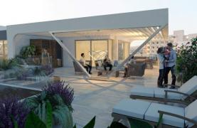 New 2 Bedroom Apartment in a Contemporary Complex near the Sea - 25