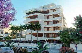 New 2 Bedroom Apartment in a Contemporary Complex near the Sea - 21