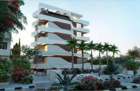New 3 Bedroom Apartment in a Contemporary Complex near the Sea - 17