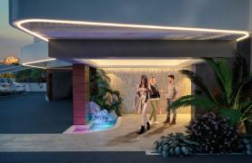 New 3 Bedroom Apartment in a Contemporary Complex near the Sea - 22
