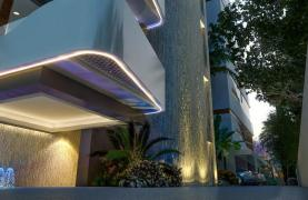 New 3 Bedroom Apartment in a Contemporary Complex near the Sea - 21