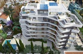 New 3 Bedroom Apartment in a Contemporary Complex near the Sea - 23