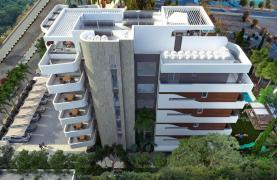 New 2 Bedroom Apartment in a Contemporary Complex near the Sea - 20