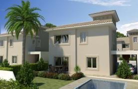3 Bedroom Villa in a New Project - 56