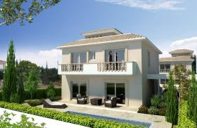 3 Bedroom Villa in a New Project - 49