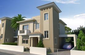 3 Bedroom Villa in a New Project - 55