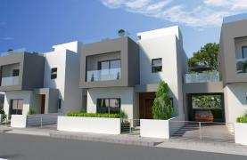 3 Bedroom Villa in a New Project - 78