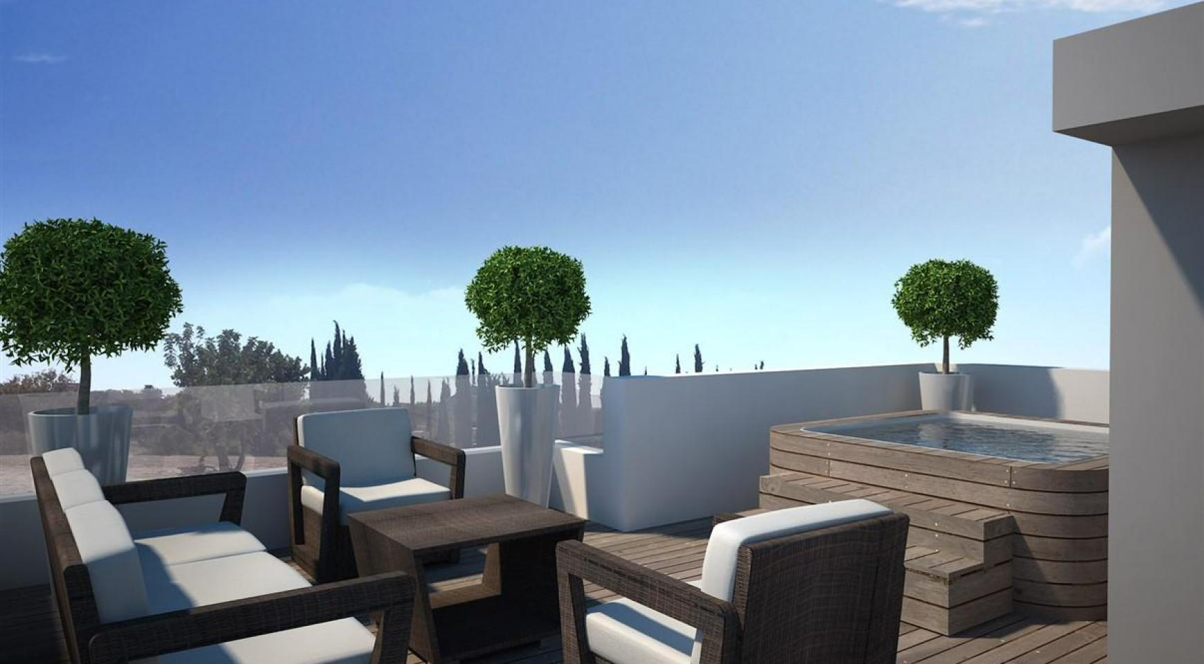 3 Bedroom Villa in a New Project - 40