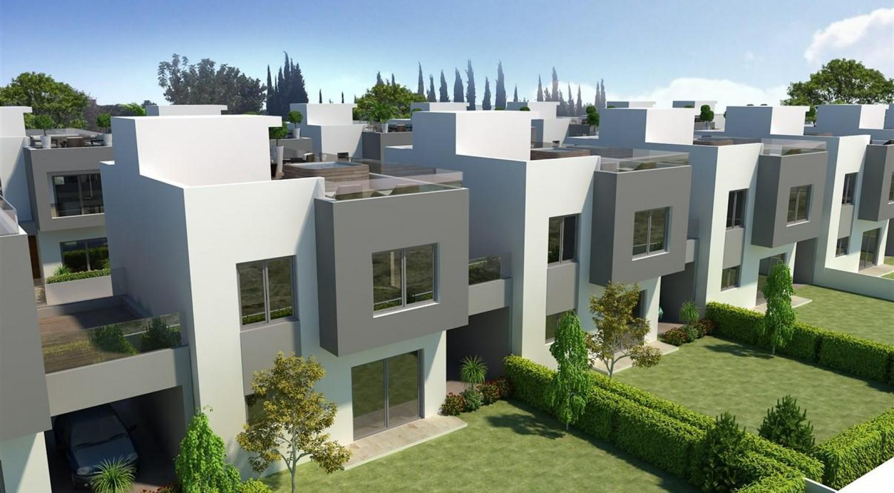 3 Bedroom Villa in a New Project - 29