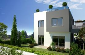 3 Bedroom Villa in a New Project - 70