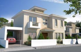 3 Bedroom Villa in a New Project - 51
