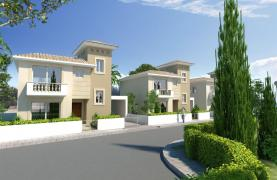 3 Bedroom Villa in a New Project - 63