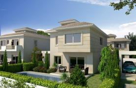 3 Bedroom Villa within a New Project - 50