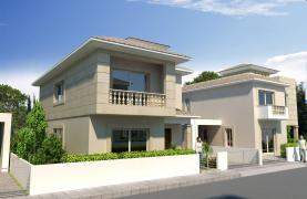 3 Bedroom Villa in a New Project - 48