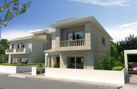 3 Bedroom Villa in a New Project - 52