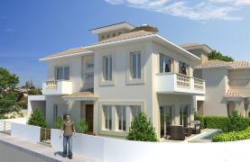 3 Bedroom Villa in a New Project - 62