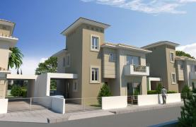3 Bedroom Villa in a New Project - 54