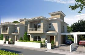 3 Bedroom Villa in a New Project - 46