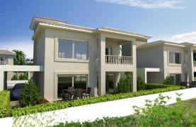3 Bedroom Villa in a New Project - 58