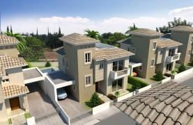 3 Bedroom Villa in a New Project - 44