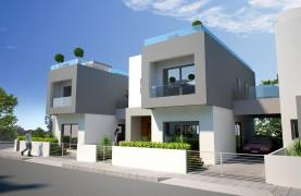 3 Bedroom Villa in a New Project - 73