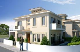 3 Bedroom Villa in a New Project - 45